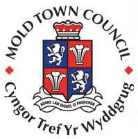 Mold Town Council logo