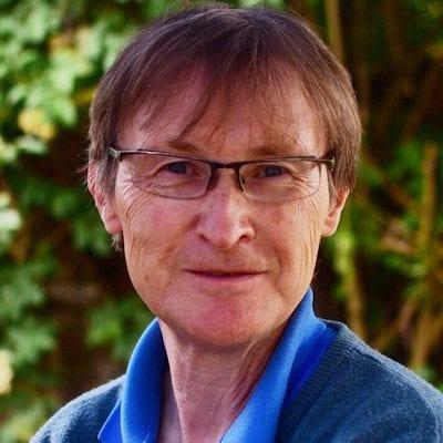 Photo of Phil Jones