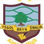 Logo of Ysgol Bryn Gwalia, Mold