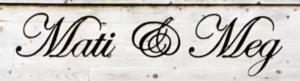 Mati & Meg logo