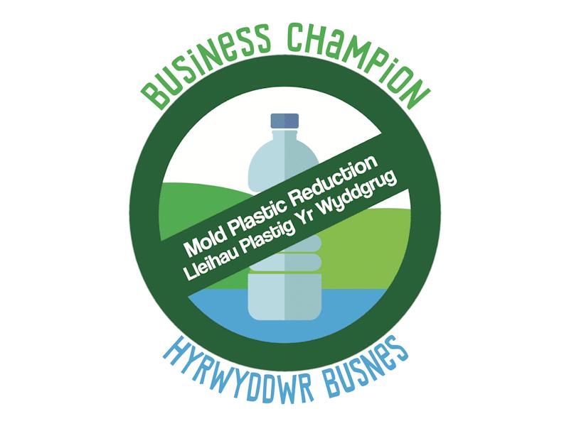 MPR Business Champion logo