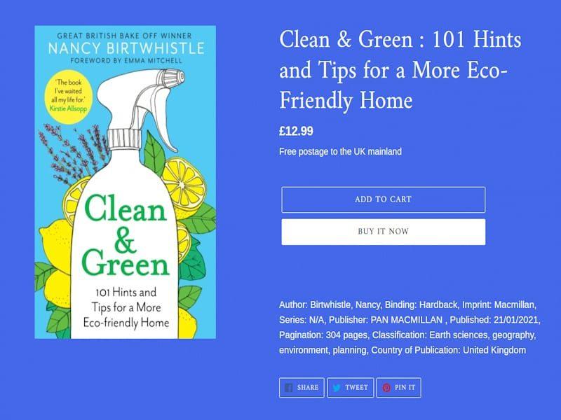 Clean&Green